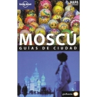Moscú (Lonely Planet)