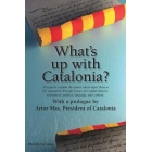 What's up with Catalonia? The causes which impel them to separation