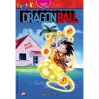 Dragon Ball Activities. Play Recorta