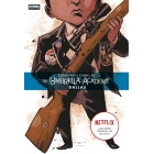 The Umbrella Academy 2. Dallas (Ed. Cartoné)