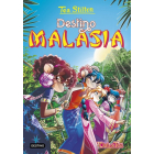 Pack Tea Stilton 36. Malasia con regalo