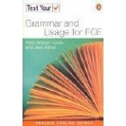 Test Your Grammar und Usage for FCE
