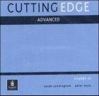 Cutting Edge Advanced Students CD