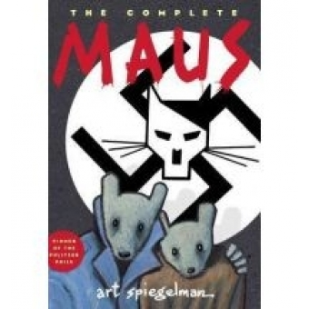 The Complete Maus (Paperback)