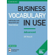 Business Vocabulary in Use: Advanced Book with Answers and Enhanced ebook Third Edition