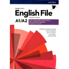 English File 4th edition - Elementary - Teacher's guide + Teacher's resource Pack