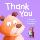 Thank you (Manners Board Books)