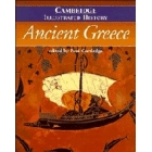 Ancient greece.Cambridge illustrated history