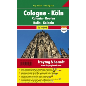 Colonia (City Pocket)