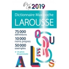 Dictionnaire Maxipoche 2019