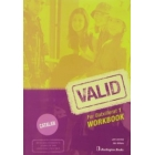 Valid for 1 Bachillerato Ejercicios y audio CD