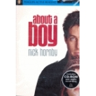 About a Boy (PAR-4) + Audio CD and CD-ROM