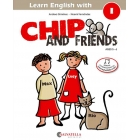 Chip and Friends 1 (5-6 anys)