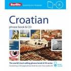 Berlitz Language: Croatian Phrase Book & CD