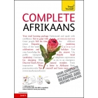 Complete Afrikaans Book/CD Pack: Teach Yourself (Teach Yourself Complete)