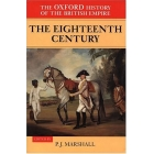 The Oxford History of the British Empire. Vol. 2: The Eighteenth Century
