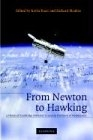 From Newton to Hawking: a history of Cambridge University's Lucassian Professors of mathematics