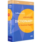 Collins Cobuild Advanced Dictionary of American English (+CD-ROM)