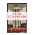 Beyond totalitarianism. Stalinism and nazism compared