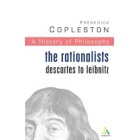 A history of Philosophy, vol.IV: the Rationalists