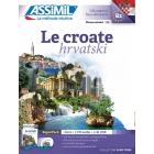 Assimil Le croate. ( Livre + 3 CD Audio + Clé USB)