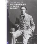 Young Adult ELI Readers - The Importance Of Being Earnest + CD - Stage 6 - C2 - Proficiency