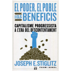 El poder, el poble i els beneficis. Capitalisme progressista a l'era del descontentament