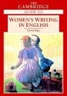 Women's writing in English. The cambridge guide.