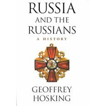 Russia and the russians (A history)
