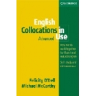 English Collocations in Use. Advanced