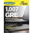 1.007 GRE Practice Questions 4th Edition