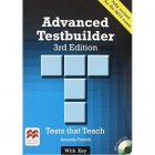 Advanced Testbuilder. Student's Pack with Key. 3rd Edition