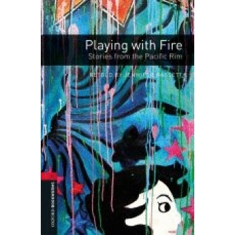 Playing with Fire. Stories from the Pacific Rim. MP3 Pack - OBL 3