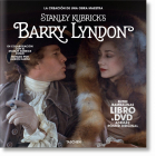 Stanley Kubrick. Barry Lyndon (Libro, DVD y póster)