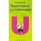Manual de supervivencia en la universidad