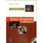 Total English intermediate Student´s Pack + DVD ( B1 )