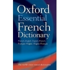 Oxford Essential French Dictionary. French-English / English-French