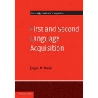First and Second language acquisition. Parallels and differences