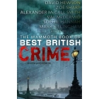 The Mammoth Book of British Crime 9