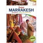 Marrakesh (Pocket) Lonely Planet (inglés)