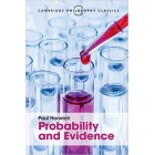Probability and evidence