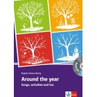 Around the year : Songs, activities and fun with music