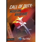 Call of duty. Modern warfare