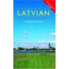 Colloquial Latvian. The complete course for beginners