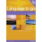 Language to go. Elementary Student's with Phrasebook