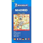 Madrid (plano-azul) 42 1/12.000