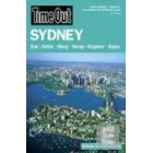 Sydney. Time Out
