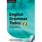 English Grammar Today Book with CD-ROM & Workbook Pack