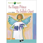The Happy Prince and The Selfish Giant (Green Apple Starter A1) + audio/CD-ROM