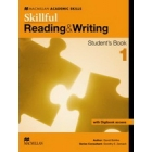 Skillful: Reading and Writing Student's Book with digibook Access. Level 1